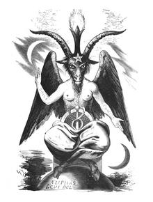 Símbolos Satánicos y Su Significado 9