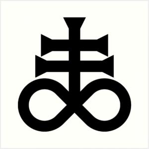 Símbolos Satánicos y Su Significado 7