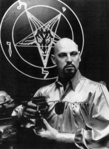 Símbolos Satánicos y Su Significado 13
