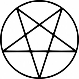 Símbolos Satánicos y Su Significado 5