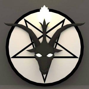Símbolos Satánicos y Su Significado 10