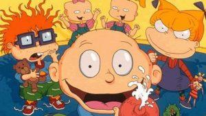8 teorías oscuras detrás de las caricaturas 3