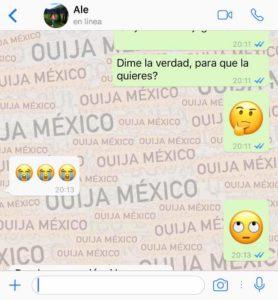 "Historia de WhatsApp ""Jacky"" 6"