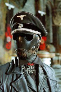 """La sociedad nazi encargada del ocultismo y lo paranormal """"Ahnenerbe"""" 6"""