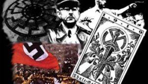 """La sociedad nazi encargada del ocultismo y lo paranormal """"Ahnenerbe"""" 3"""
