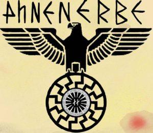 """La sociedad nazi encargada del ocultismo y lo paranormal """"Ahnenerbe"""" 2"""