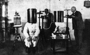 """La sociedad nazi encargada del ocultismo y lo paranormal """"Ahnenerbe"""" 7"""