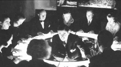 """La sociedad nazi encargada del ocultismo y lo paranormal """"Ahnenerbe"""" 1"""