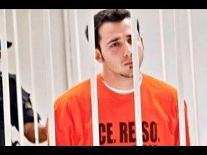 """El Asesino de Cumbres """"Caso Diego Santoy Riveroll y Erika Peña Coss"""" 8"""