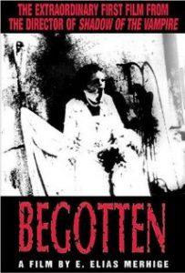 """""""Begotten"""" la película más bizarra jamás hecha 2"""