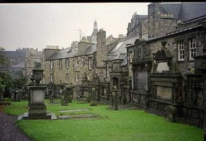 Los 5 cementerios más embrujados del mundo 3