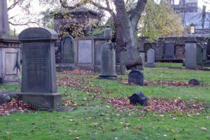 Los 5 cementerios más embrujados del mundo 4