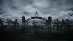 Los 5 cementerios más embrujados del mundo 2
