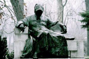 Los 5 cementerios más embrujados del mundo 10