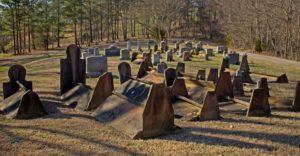 Los 5 cementerios más embrujados del mundo 9