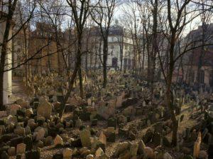 Los 5 cementerios más embrujados del mundo 7