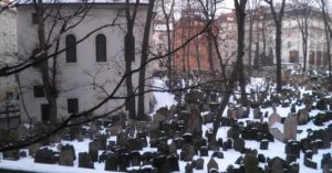 Los 5 cementerios más embrujados del mundo 8