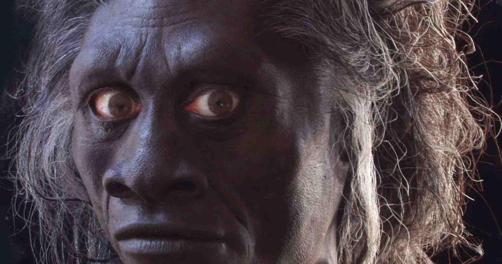 Ebu Gogo, la otra especie de humanos caníbales 1