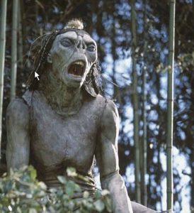 Ebu Gogo, la otra especie de humanos caníbales 2