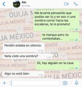 "Historia de WhatsApp ""Jacky"" - Parte 2 24"