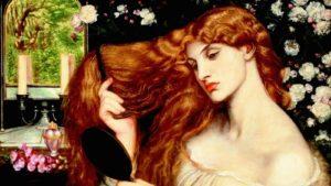 """La representación de la rebelión femenina """"Lilith"""" 3"""