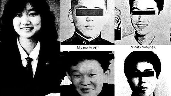 Junko Furuta Y Sus 44 Días De Secuestro, Tortura Y Muerte