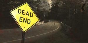 """La carretera maldita """"Clinton"""" 7"""