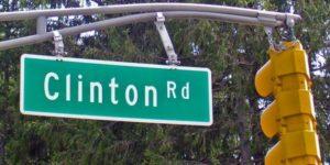 """La carretera maldita """"Clinton"""" 2"""
