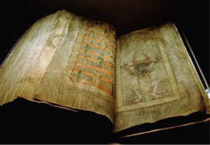 El abecedario del Diablo 2