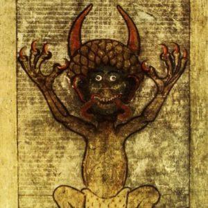 El abecedario del Diablo 5