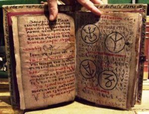 El abecedario del Diablo 3
