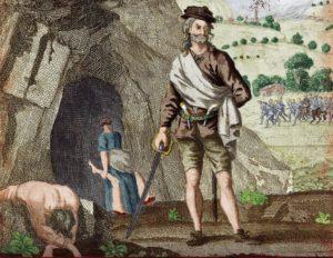 La familia caníbal que vivió en una cueva por 25 años 2