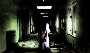 Los fantasmas del museo Reina Sofía 2