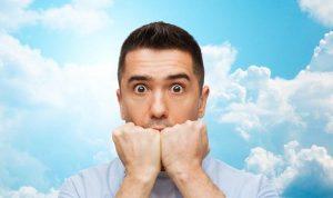 Las 6 fobias más extrañas (aterradoras) 5