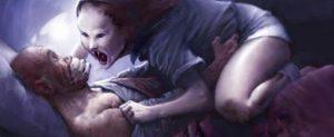 Los ataques carnales más conocidos por demonios 5