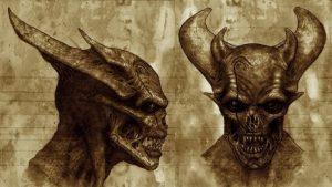 Los ataques carnales más conocidos por demonios 3