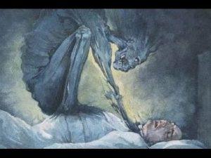 Los ataques carnales más conocidos por demonios 2