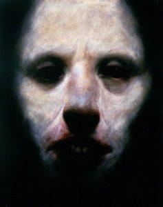 10 pinturas que causan terror 11