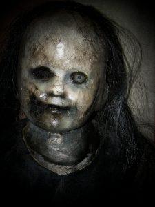 La muñeca de la bruja 4