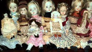 La muñeca de la bruja 2