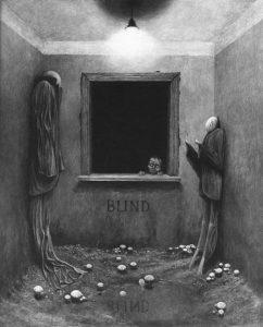 10 pinturas que causan terror 7