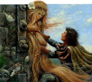 Las verdaderas y retorcidas historias de las princesas Disney 3