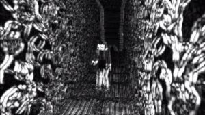 """El enfermizo videojuego de la Deep Web """"Sad Satan"""" 4"""