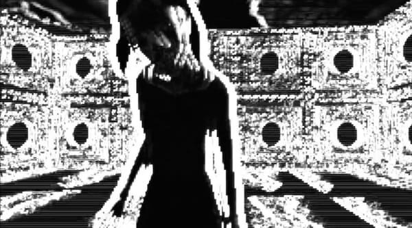 """El enfermizo videojuego de la Deep Web """"Sad Satan"""" 1"""