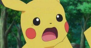 La leyenda de la canción diabólica de Pokemon 2