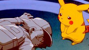 La leyenda de la canción diabólica de Pokemon 6