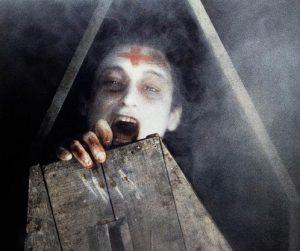 "La verdadera historia de zombies en la película ""The Serpent and the Rainbow"" 2"