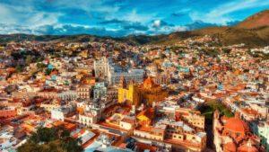 El Callejon del Beso Leyendas de Guanajuato 3