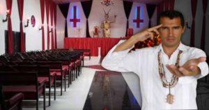 Luciferismo, la iglesia de Lucifer 4