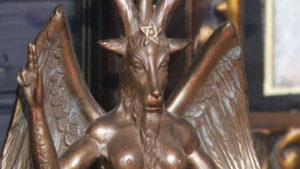 Luciferismo, la iglesia de Lucifer 3